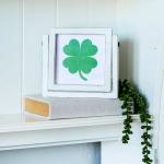 St. Patrick's Day Farmhouse Printables