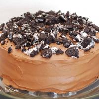 Caramel Toffee Pound Cake Recipe