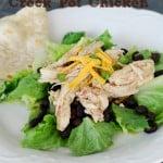 Bajio Style Crock Pot Chicken