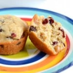 Flashback Friday: Granola Muffins