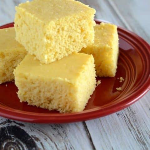 Best Sweet Cornbread Recipe Creations By Kara