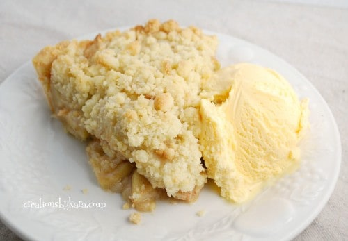 apple pie-recipe