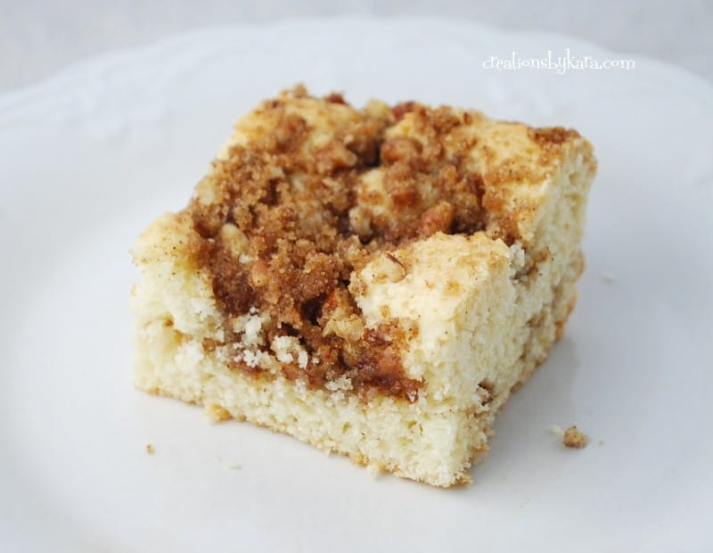 coffee cake-recipe
