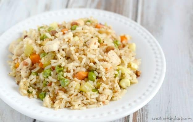 how to cook perfect tasty naija fried rice