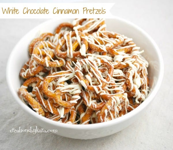cinnamon-pretzels, recipe