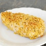crispy-ranch-baked-chicken-recipe