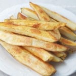 baked-fries, recipe