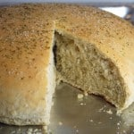 artisan-bread, rosemary