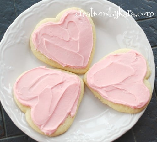 sugar cookie-recipe