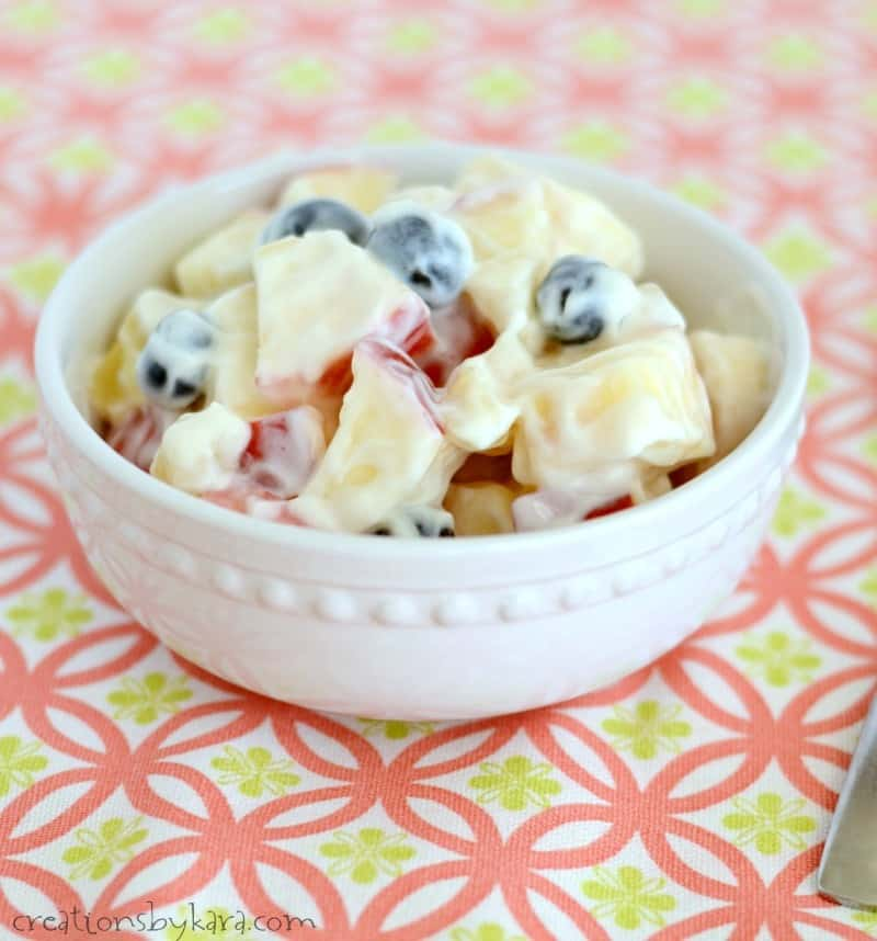 Easy Sour Cream Cake Mix Recipe
