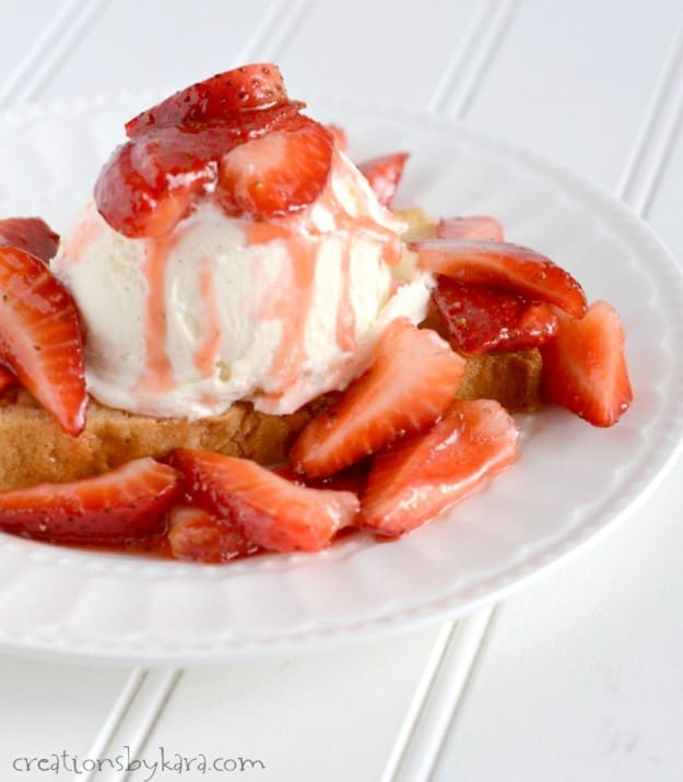 How to make the best ever Strawberry Shortcake