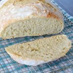 Artisan Bread is one of the easiest breads you will ever make, and one of the tastiest!