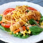 spicy-chicken-salad, recipe