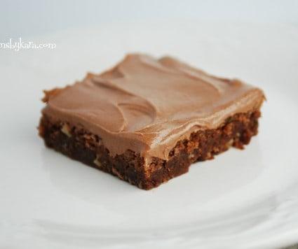 zucchini-brownies, recipe