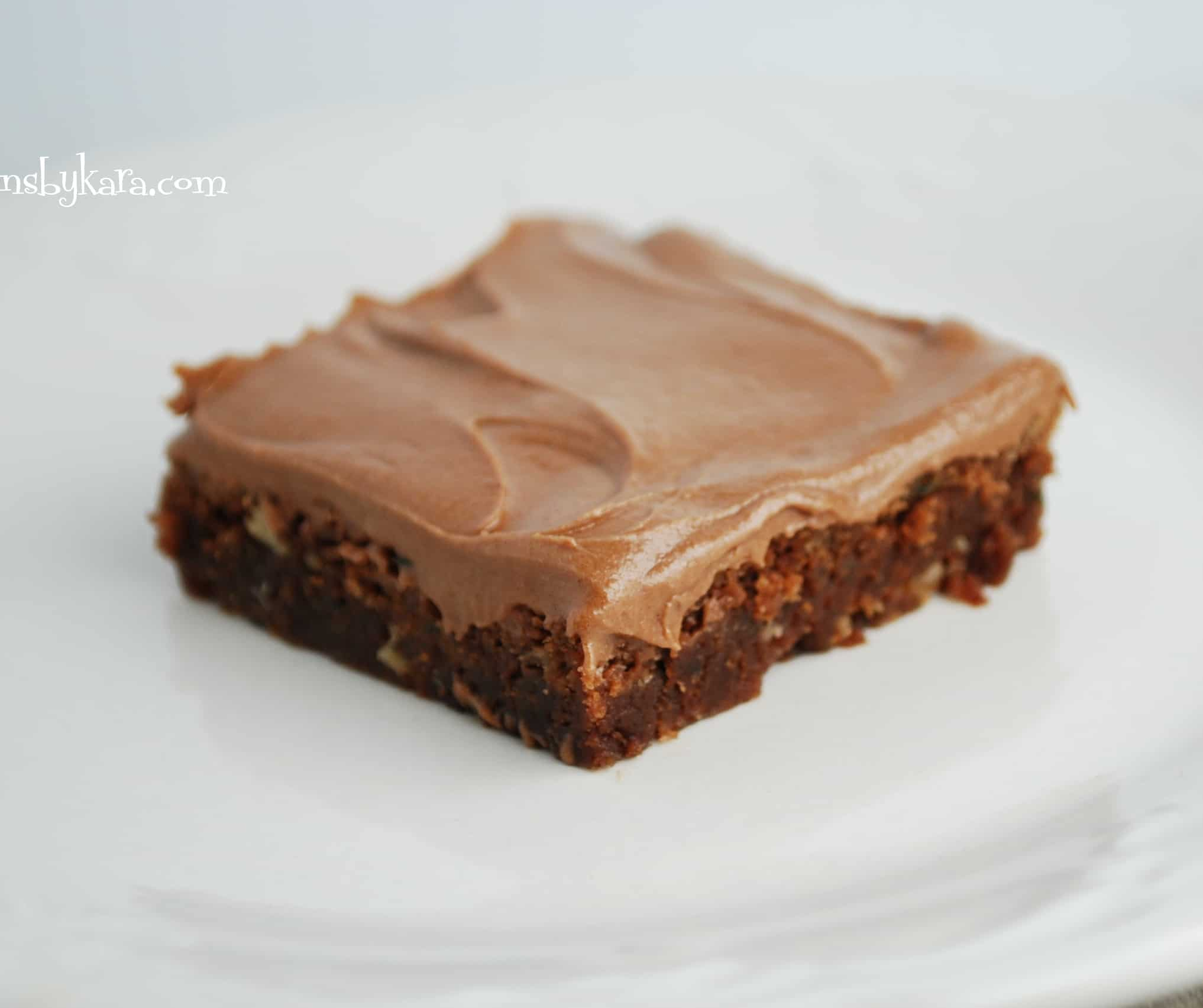 zucchini-brownies, recipe