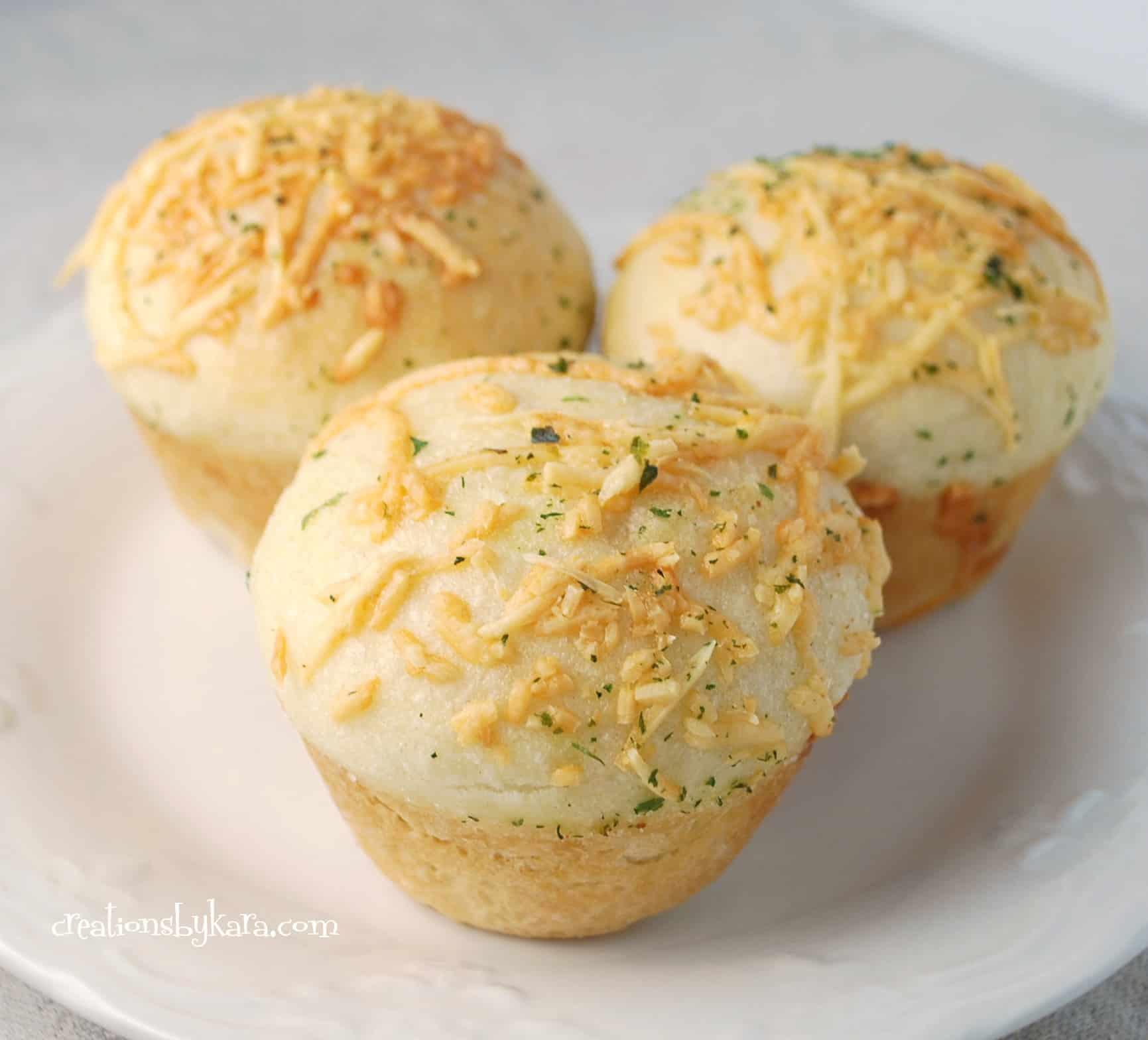 garlic-parmesan-rolls, recipe