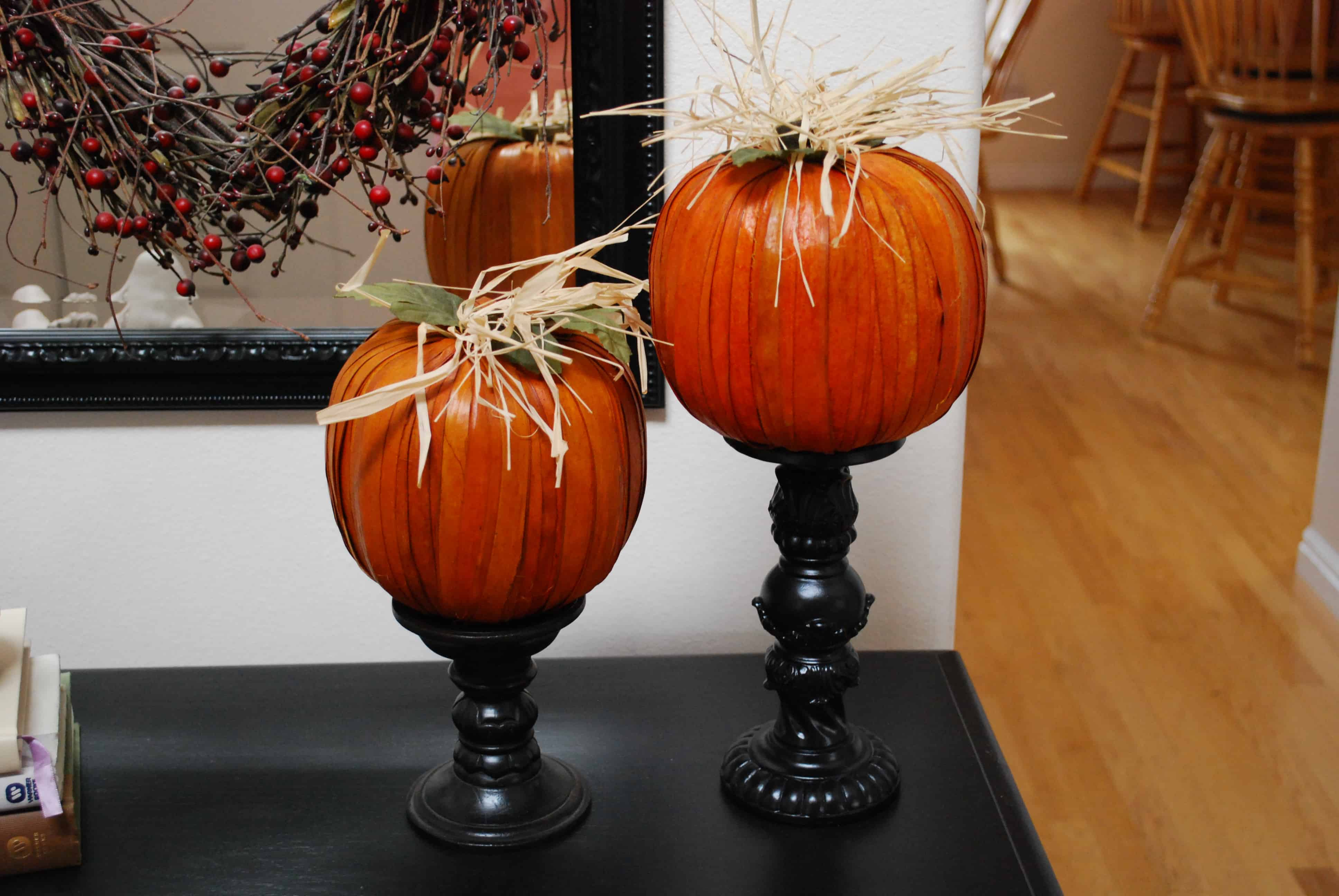 pumpkin-decor