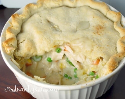 chicken pot pie-recipe