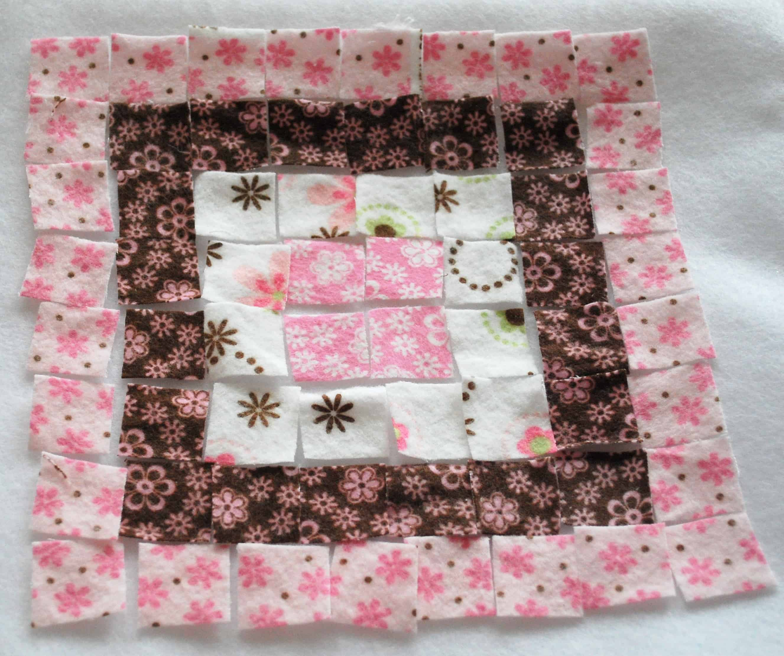 Rag Quilt Patterns For Beginners Free : RAG BABY QUILT PATTERNS Browse Patterns