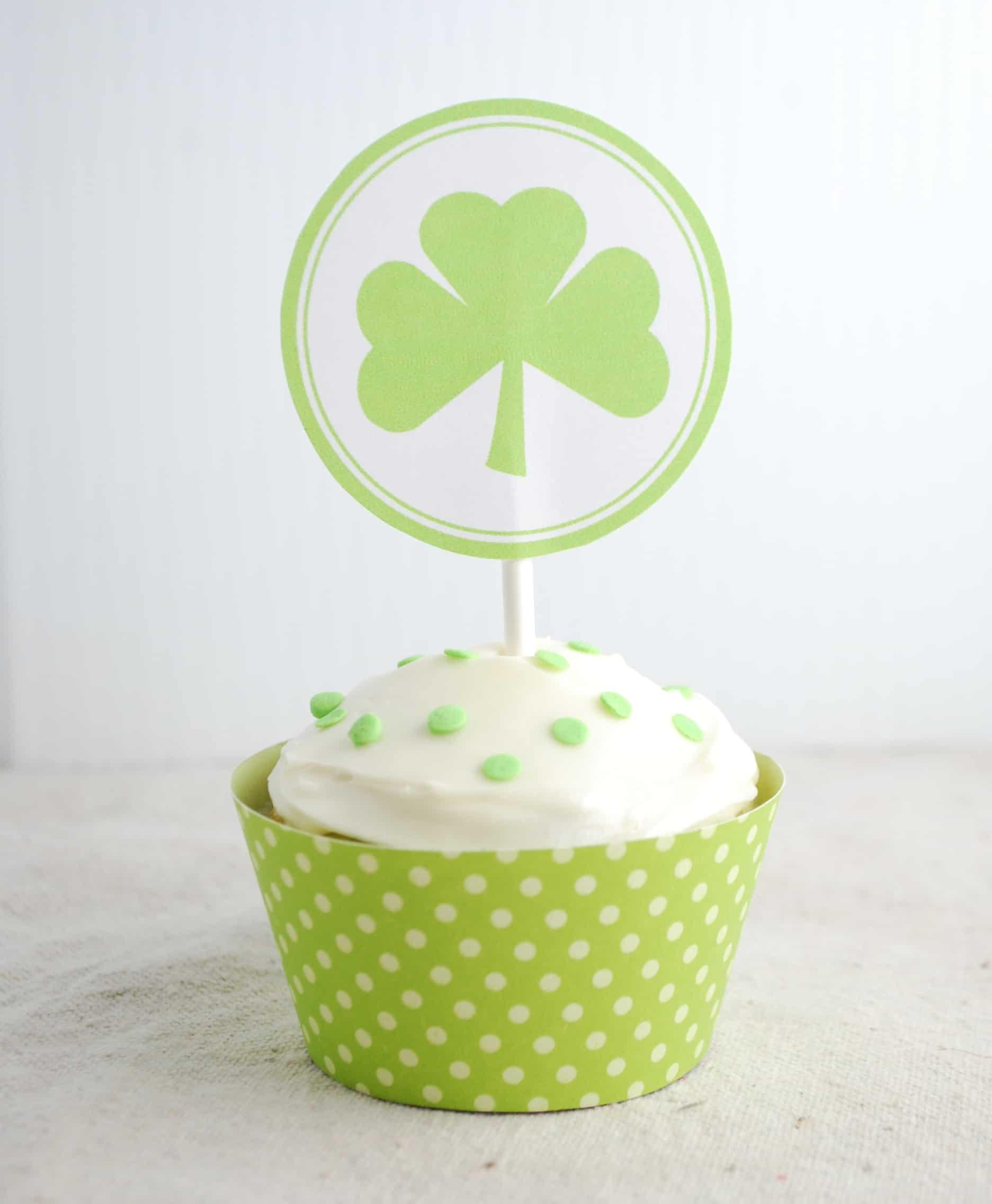 St. Patrick's recipe