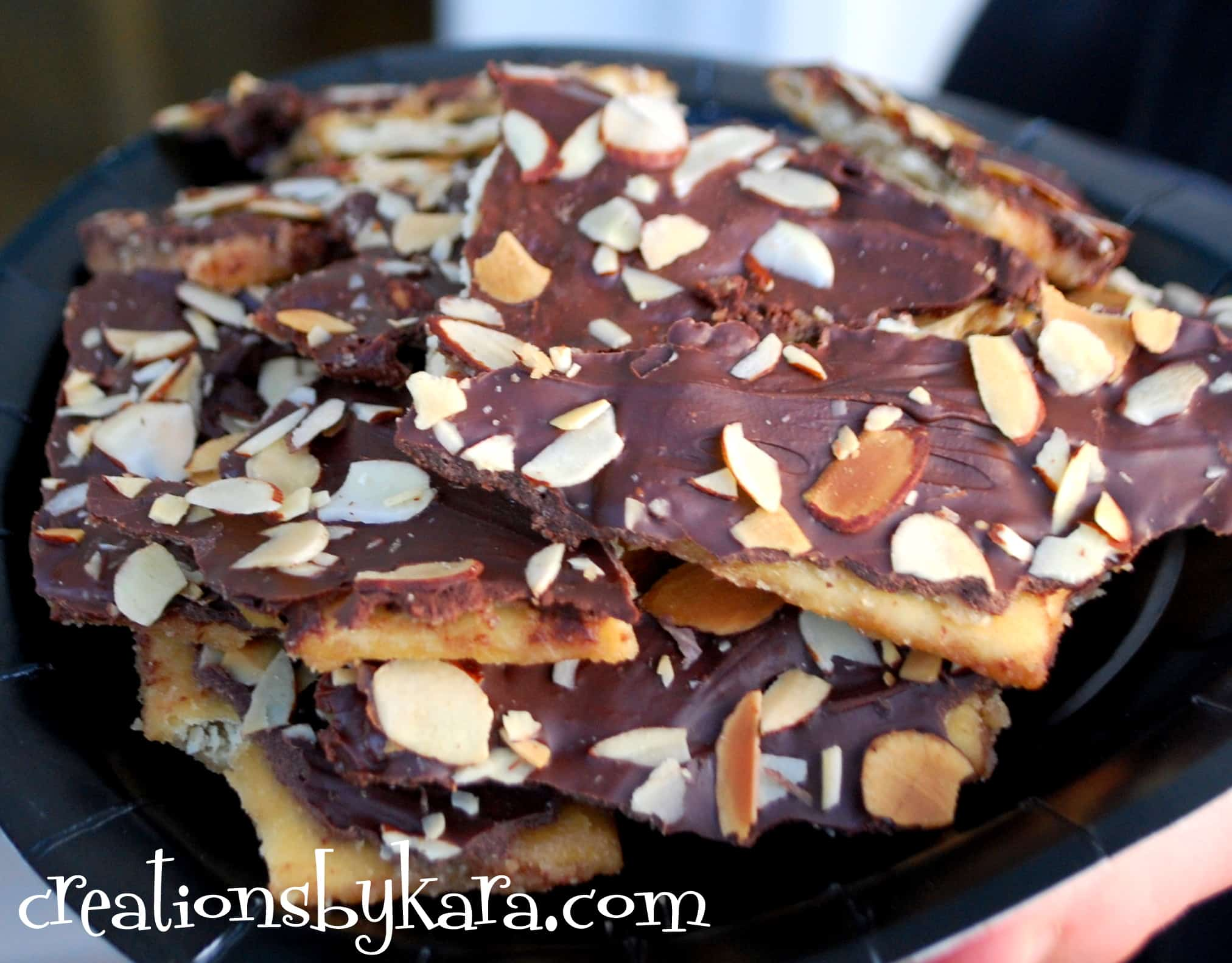 saltine-toffee-recipe