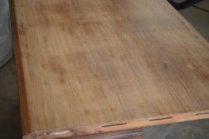 diy-refinish furniture