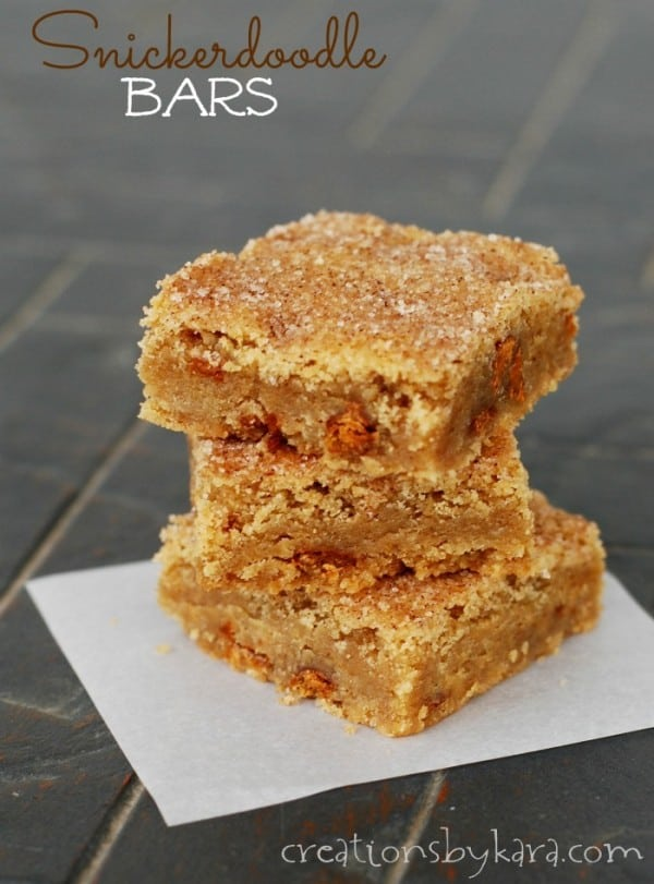 snickerdoodle-bars-recipe