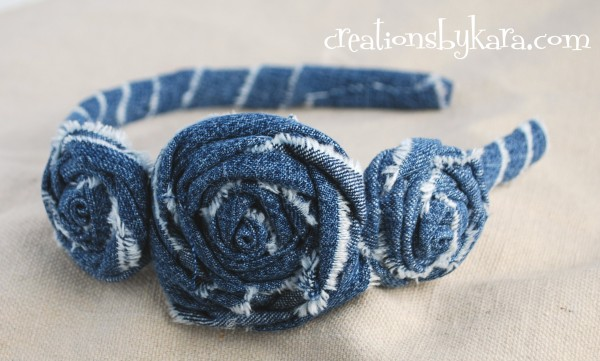 denim-rosette-headband-tutorial