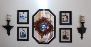 4th of july-wreath