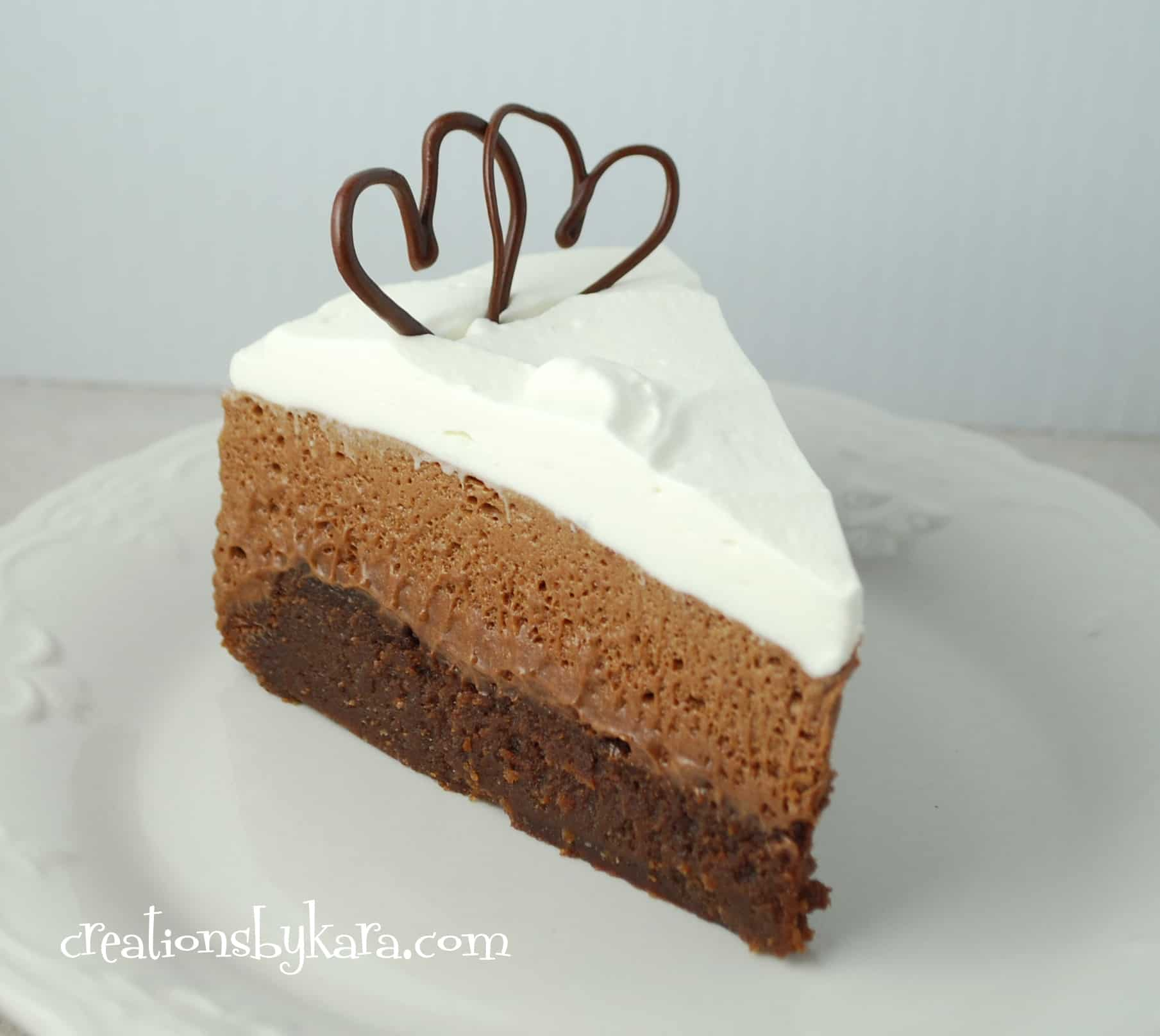 Chocolate Cake Quick Mix