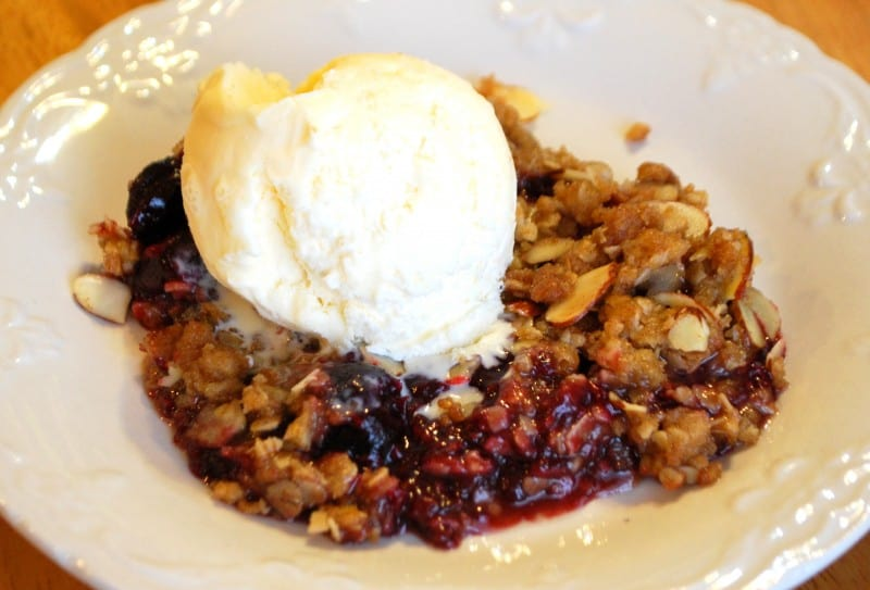 berry crisp-recipe
