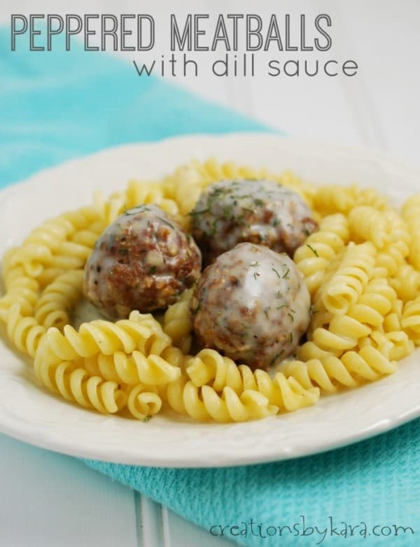 peppered-meatballs-recipe