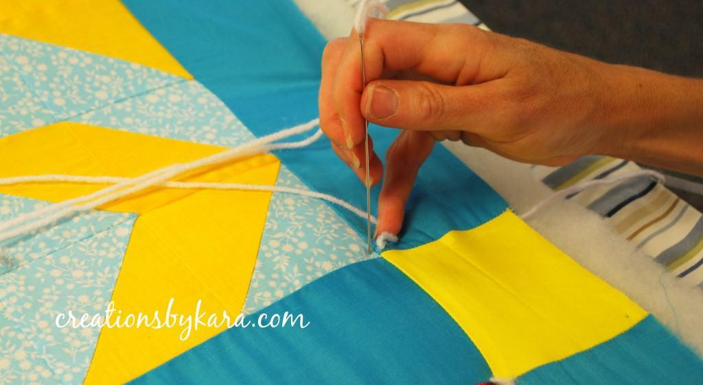 tie quilt-tutorial