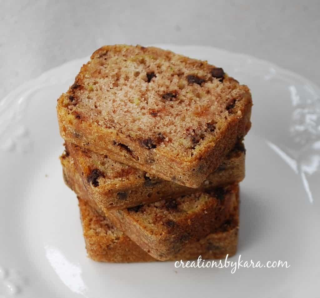 zucchini bread-recipe