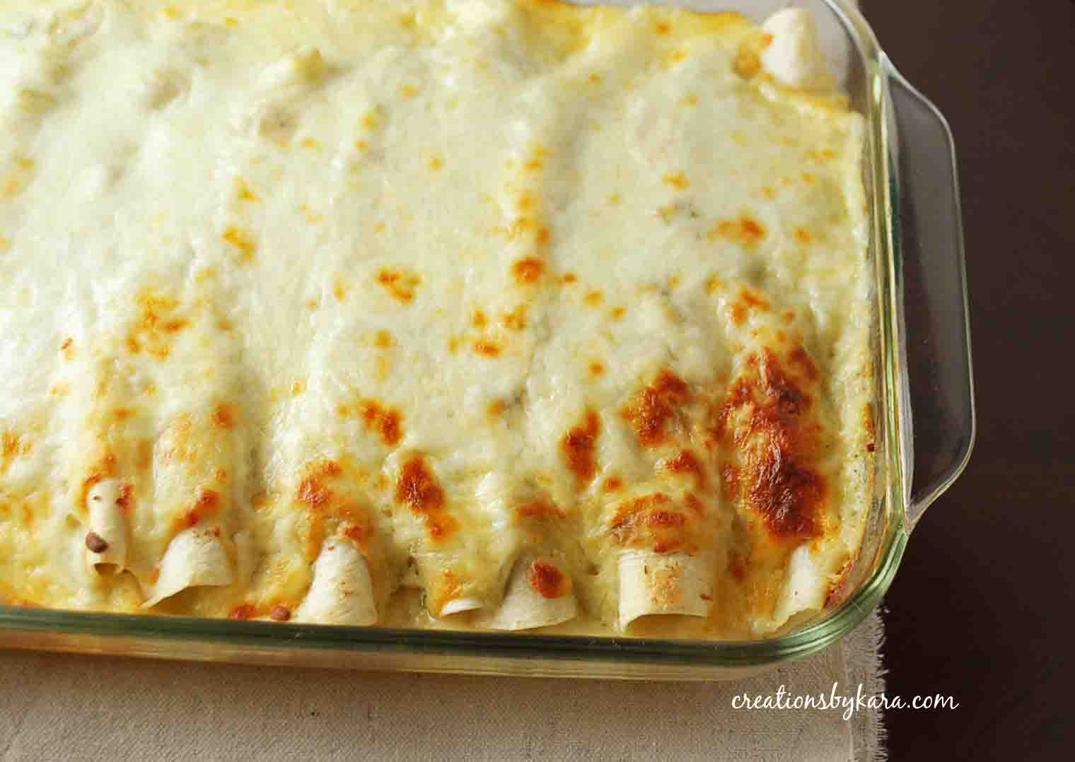 black-bean-chicken-enchilada-recipe