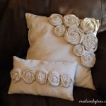 rosette-pillows