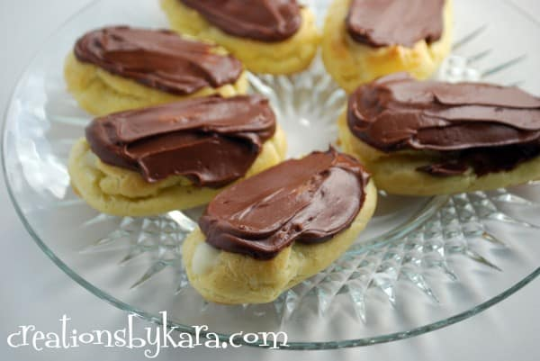 eclair-cream-puff-recipe