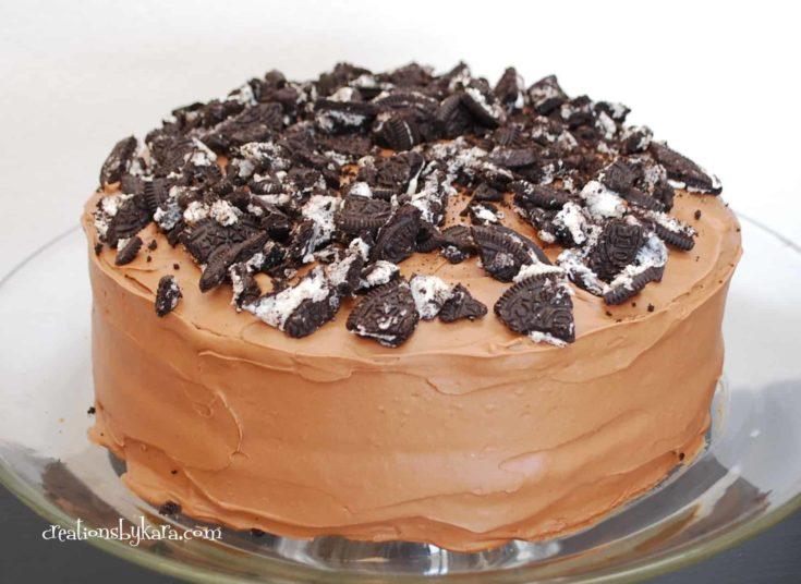 oreo-chocolate-cake-recipe