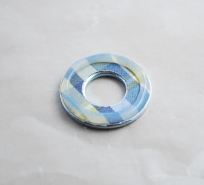 washer necklace-tutorial