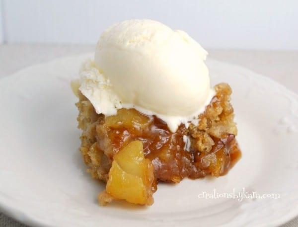 caramel-pear-cake