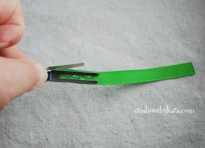 ribbon clip-tutorial