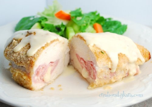 chicken cordon bleu-recipe