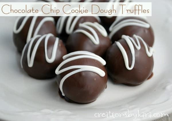 chocolate-chip-cookie-dough-truffles, recipe