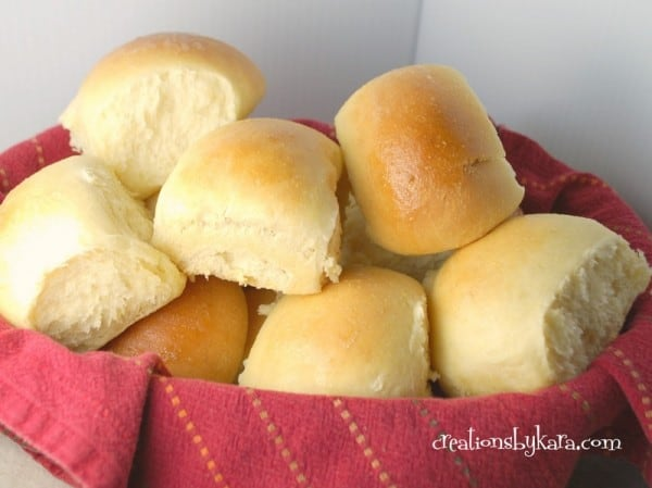 cornmeal-rolls