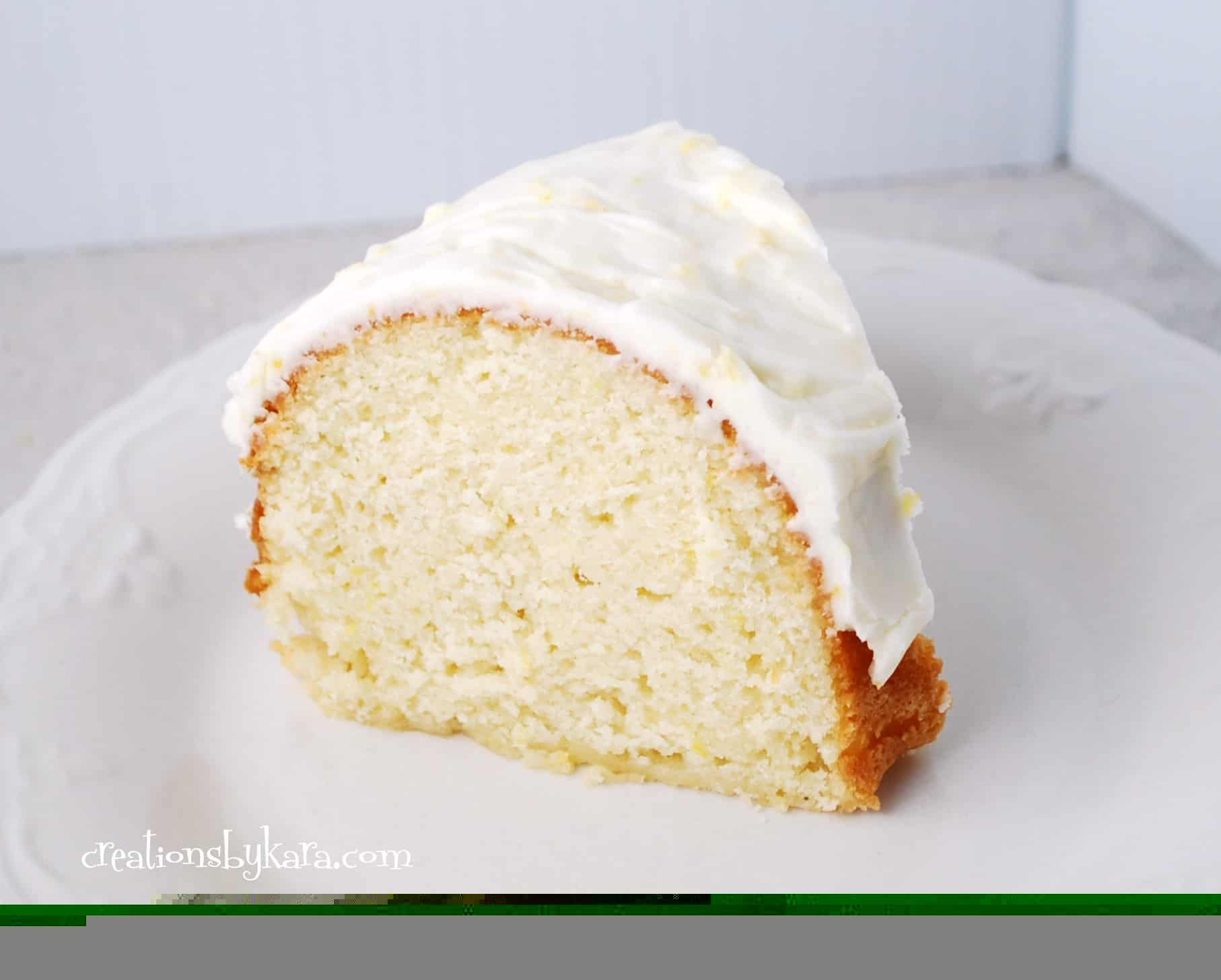 lemon cake with cream cheese frosting lemon cake with cheese frosting 5468