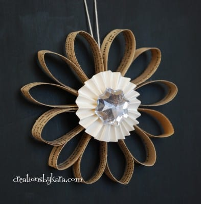 book page-ornament-tutorial