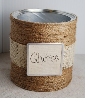 chore chart-tutorial