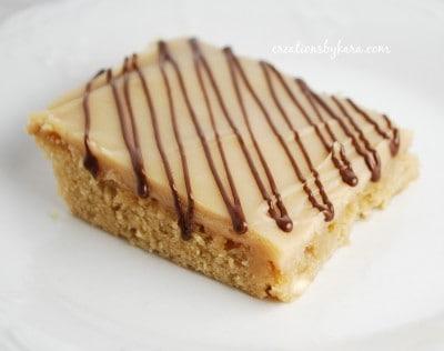 Peanut Butter Sheet Cake No Buttermilk