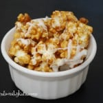 cinnamon-roll-caramel-popcorn-superbowl recipe