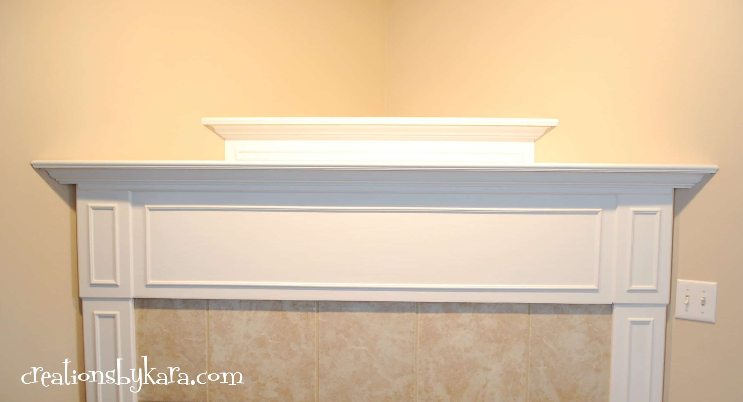 Diy Mantels For Fireplaces Diy Fireplace Mantels Image Collections Home Fixtures Decoration